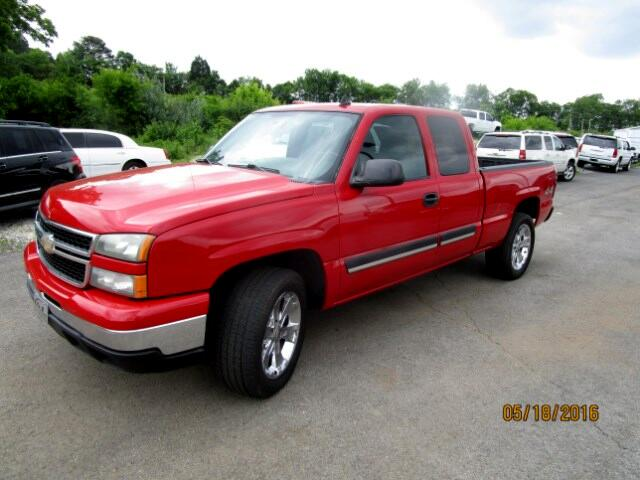 2007 Chevrolet Silverado Classic 1500 Please feel free to contact us toll free at 866-223-9565 for