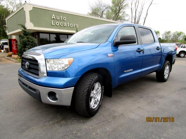 2008 Toyota Tundra Please feel free to contact us toll free at 866-223-9565 for more information ab