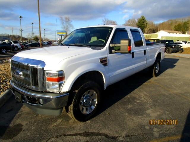2008 Ford F-350 SD Please feel free to contact us toll free at 866-223-9565 for more information ab