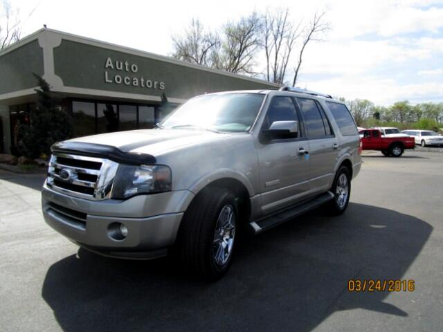 2008 Ford Expedition Please feel free to contact us toll free at 866-223-9565 for more information