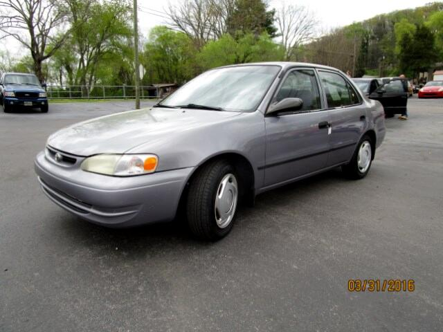1998 Toyota Corolla Please feel free to contact us toll free at 866-223-9565 for more information a