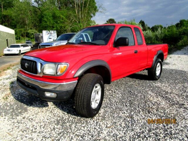 2003 Toyota Tacoma Please feel free to contact us toll free at 866-223-9565 for more information ab