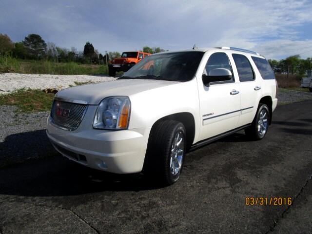 2010 GMC Yukon Denali Please feel free to contact us toll free at 866-223-9565 for more information
