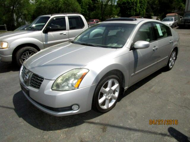 2004 Nissan Maxima Please feel free to contact us toll free at 866-223-9565 for more information ab