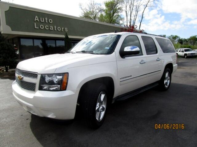 2011 Chevrolet Suburban Please feel free to contact us toll free at 866-223-9565 for more informati