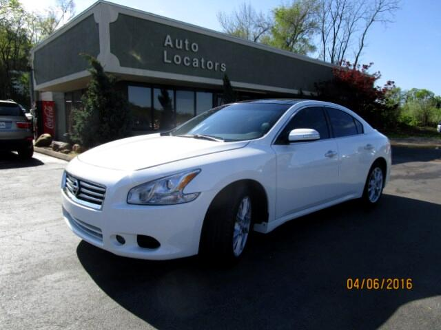 2014 Nissan Maxima Please feel free to contact us toll free at 866-223-9565 for more information ab