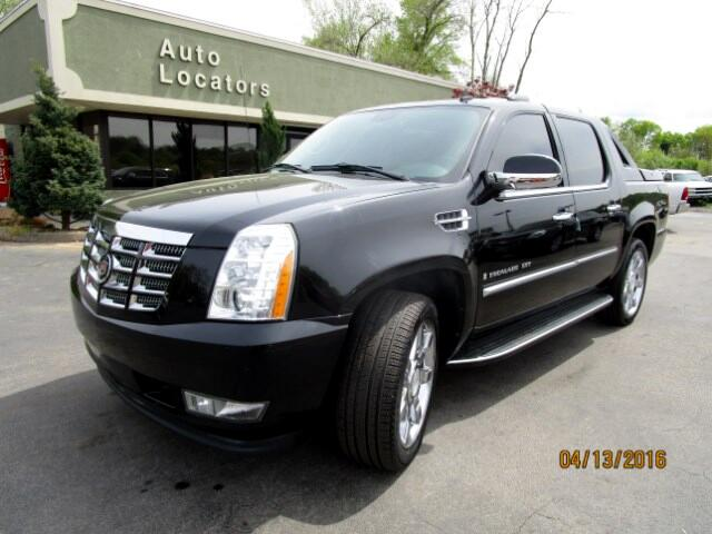 2007 Cadillac Escalade EXT Please feel free to contact us toll free at 866-223-9565 for more inform