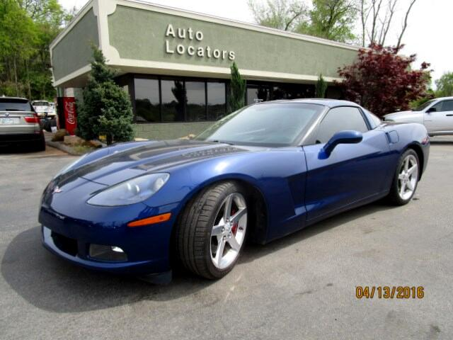 2005 Chevrolet Corvette Please feel free to contact us toll free at 866-223-9565 for more informati