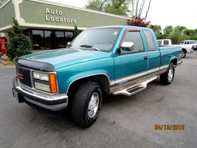 1993 GMC Sierra CK 1500 Please feel free to contact us toll free at 866-223-9565 for more informat