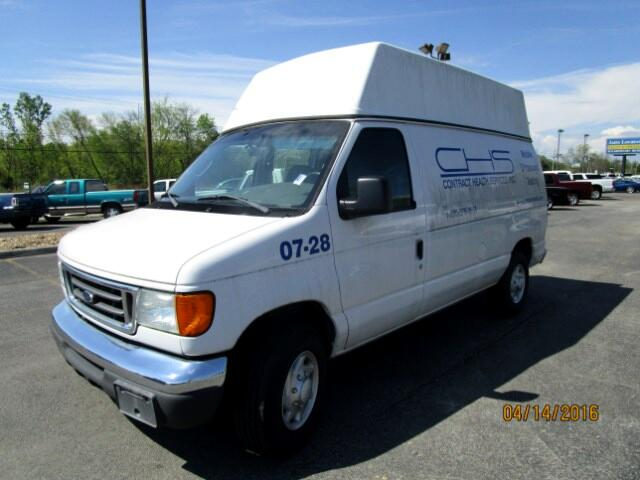 2007 Ford Econoline Please feel free to contact us toll free at 866-223-9565 for more information a
