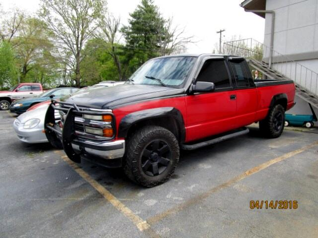 1998 GMC Sierra CK 1500 Please feel free to contact us toll free at 866-223-9565 for more informat