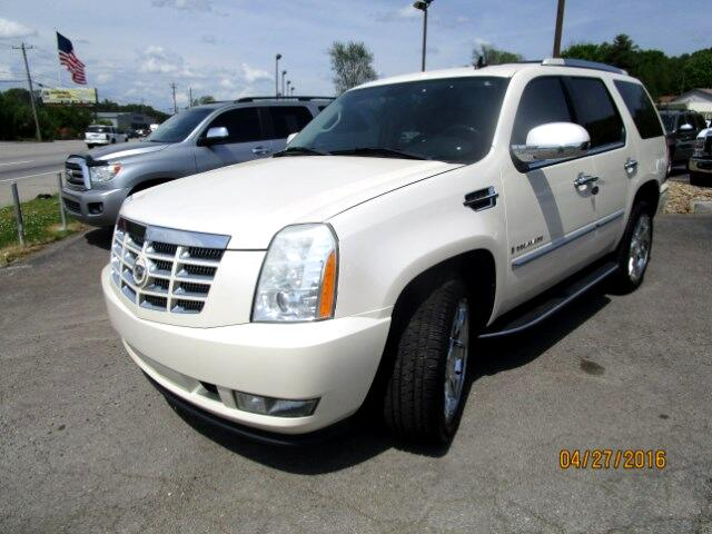 2007 Cadillac Escalade Please feel free to contact us toll free at 866-223-9565 for more informatio