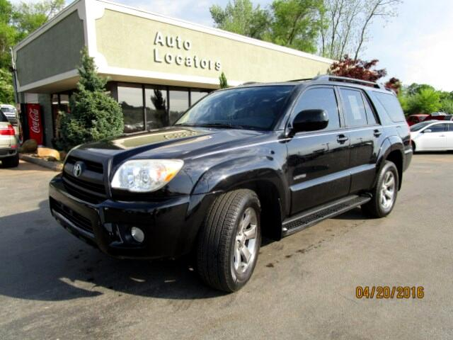 2007 Toyota 4Runner Please feel free to contact us toll free at 866-223-9565 for more information a