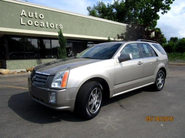 2004 Cadillac SRX Please feel free to contact us toll free at 866-223-9565 for more information abo