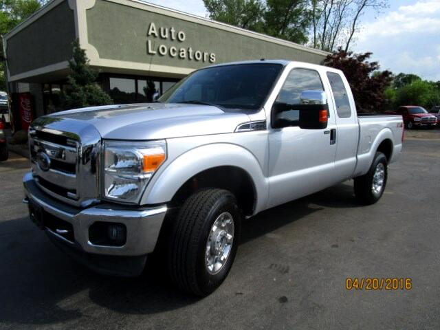 2012 Ford F-250 SD Please feel free to contact us toll free at 866-223-9565 for more information ab