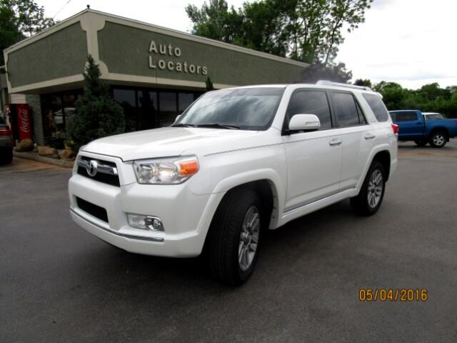 2011 Toyota 4Runner Please feel free to contact us toll free at 866-223-9565 for more information a