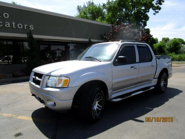 2005 Ford Explorer Sport Trac Please feel free to contact us toll free at 866-223-9565 for more inf