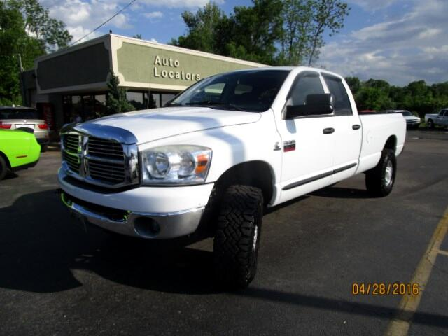 2007 Dodge Ram 2500 Please feel free to contact us toll free at 866-223-9565 for more information a