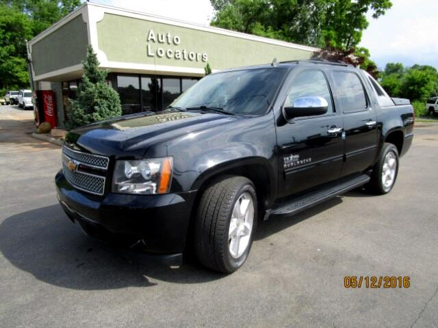 2011 Chevrolet Avalanche Please feel free to contact us toll free at 866-223-9565 for more informat