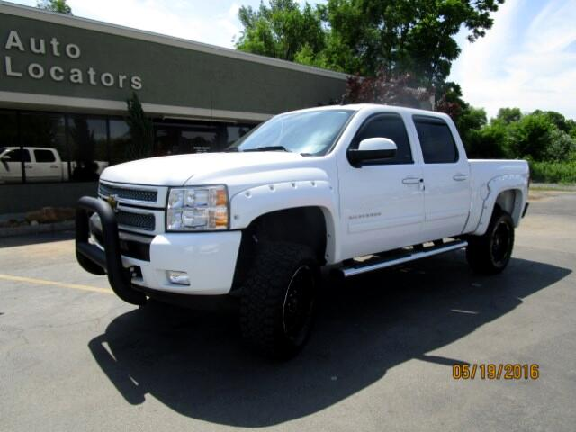 2013 Chevrolet Silverado 1500 Please feel free to contact us toll free at 866-223-9565 for more inf