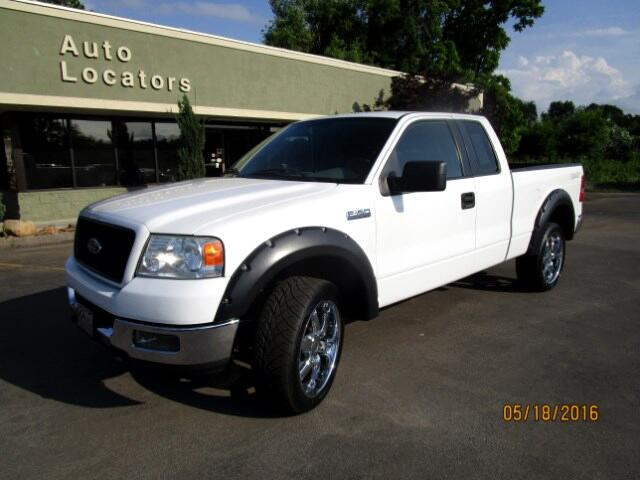 2005 Ford F-150 Please feel free to contact us toll free at 866-223-9565 for more information about