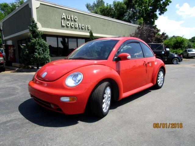 2004 Volkswagen New Beetle Please feel free to contact us toll free at 866-223-9565 for more inform