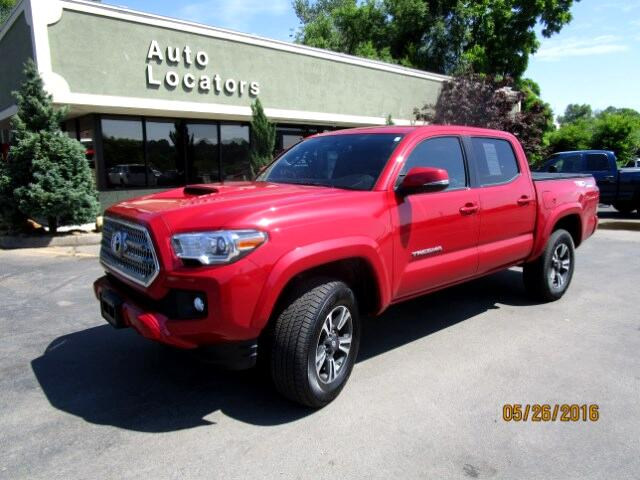 2016 Toyota Tacoma Please feel free to contact us toll free at 866-223-9565 for more information ab