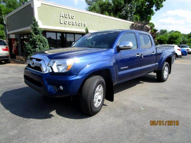 2014 Toyota Tacoma Please feel free to contact us toll free at 866-223-9565 for more information ab