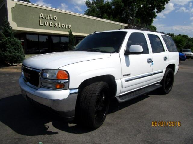 2005 GMC Yukon Denali Please feel free to contact us toll free at 866-574-1908 for more information