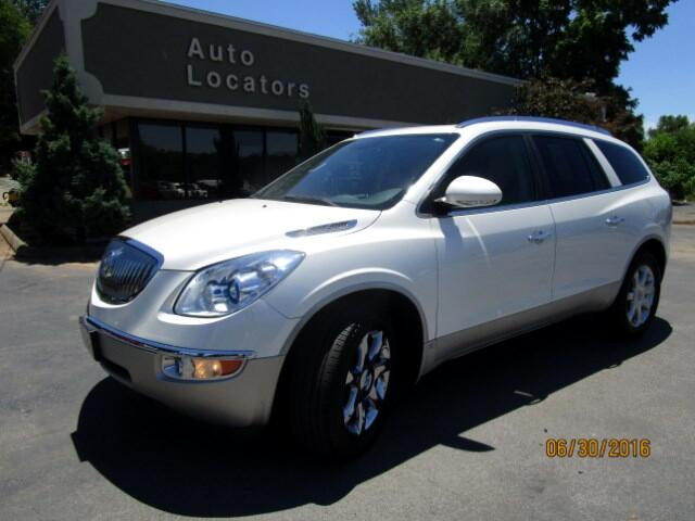 2008 Buick Enclave Please feel free to contact us toll free at 866-223-9565 for more information ab