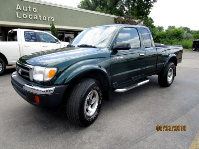 2000 Toyota Tacoma Please feel free to contact us toll free at 866-223-9565 for more information ab
