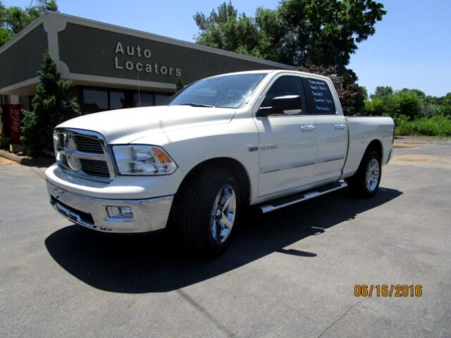 2010 Dodge Ram Pickup 1500 Please feel free to contact us toll free at 866-223-9565 for more inform