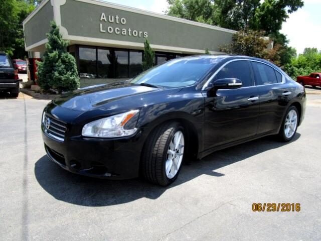 2010 Nissan Maxima Please feel free to contact us toll free at 866-223-9565 for more information ab