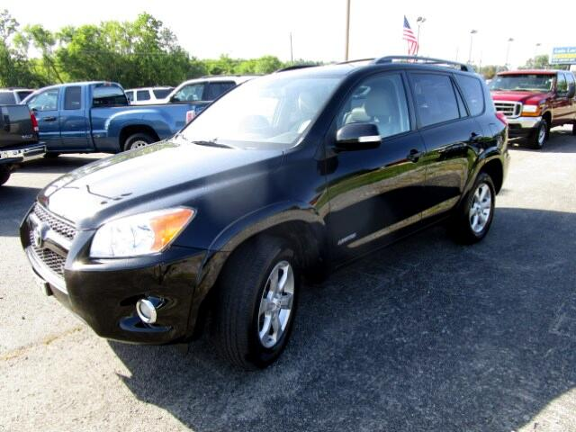 2009 Toyota RAV4 Please feel free to contact us toll free at 866-223-9565 for more information abou