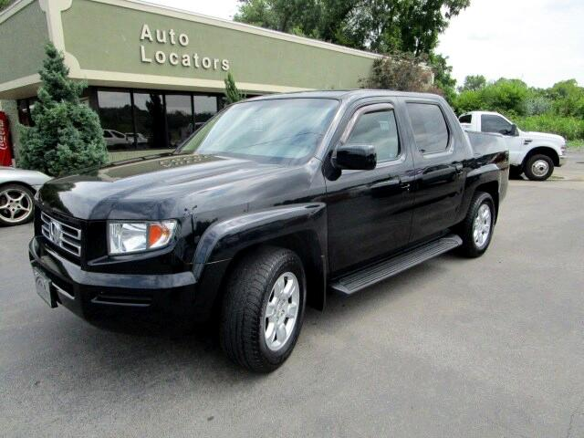 2006 Honda Ridgeline Please feel free to contact us toll free at 866-223-9565 for more information