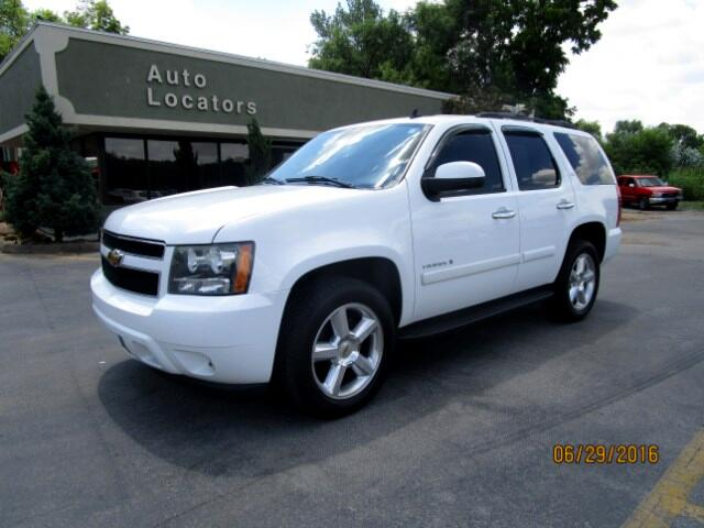 2007 Chevrolet Tahoe Please feel free to contact us toll free at 866-574-1908 for more information