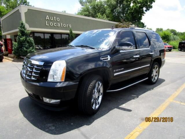 2008 Cadillac Escalade Please feel free to contact us toll free at 866-223-9565 for more informatio