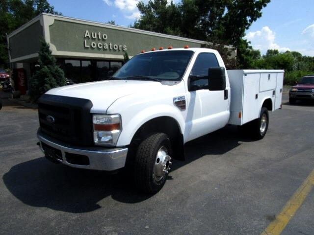 2008 Ford F-350 SD Please feel free to contact us toll free at 866-574-1908 for more information ab