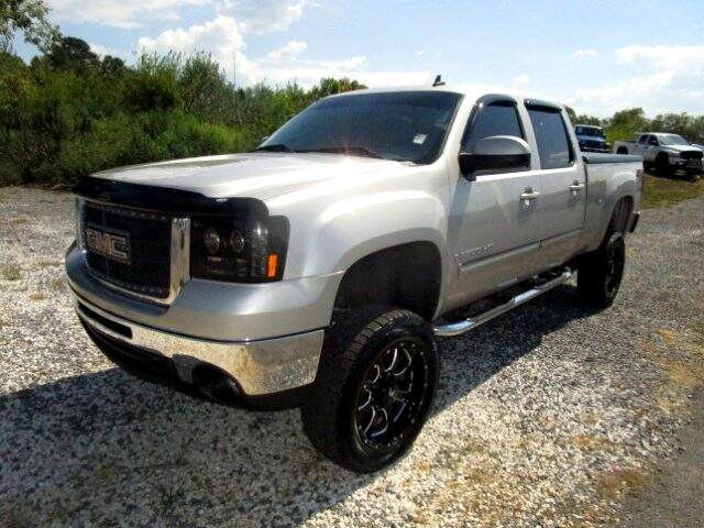 2008 GMC Sierra 2500HD Please feel free to contact us toll free at 866-223-9565 for more informatio