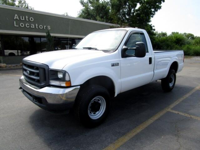 2004 Ford F-250 SD Please feel free to contact us toll free at 866-223-9565 for more information ab