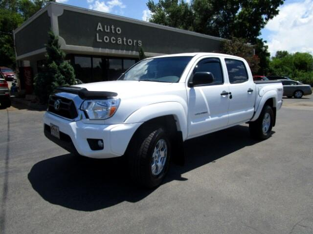 2013 Toyota Tacoma Please feel free to contact us toll free at 866-223-9565 for more information ab