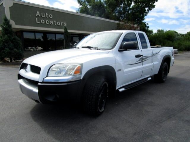2006 Mitsubishi Raider Please feel free to contact us toll free at 866-223-9565 for more informatio