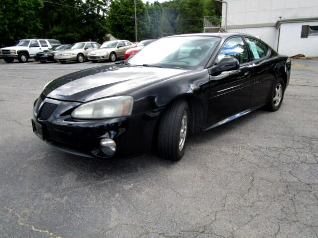 2004 Pontiac Grand Prix Please feel free to contact us toll free at 866-223-9565 for more informati