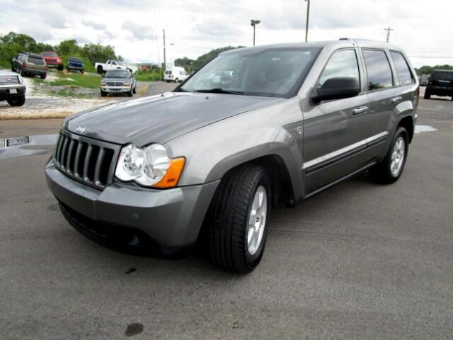 2008 Jeep Grand Cherokee Please feel free to contact us toll free at 866-223-9565 for more informat