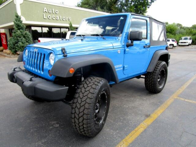 2011 Jeep Wrangler Please feel free to contact us toll free at 866-223-9565 for more information ab