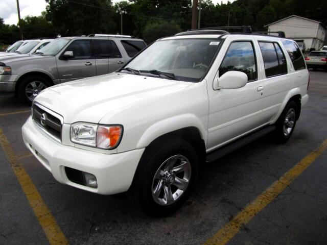 2004 Nissan Pathfinder Please feel free to contact us toll free at 866-223-9565 for more informatio