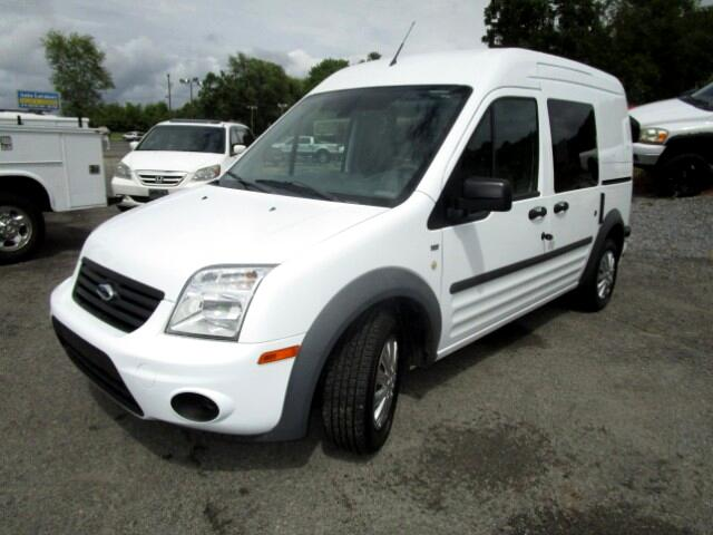 2013 Ford Transit Connect Please feel free to contact us toll free at 866-223-9565 for more informa