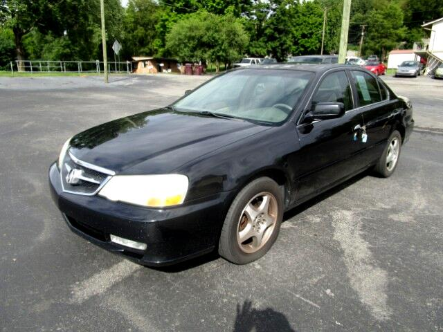 2002 Acura TL Please feel free to contact us toll free at 866-223-9565 for more information about t