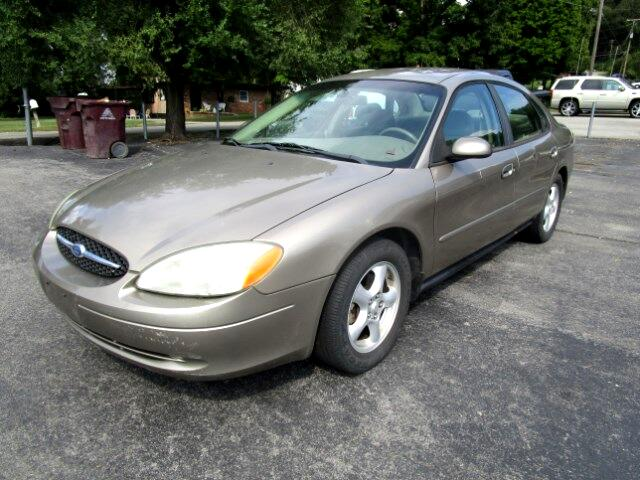 2003 Ford Taurus Please feel free to contact us toll free at 866-223-9565 for more information abou