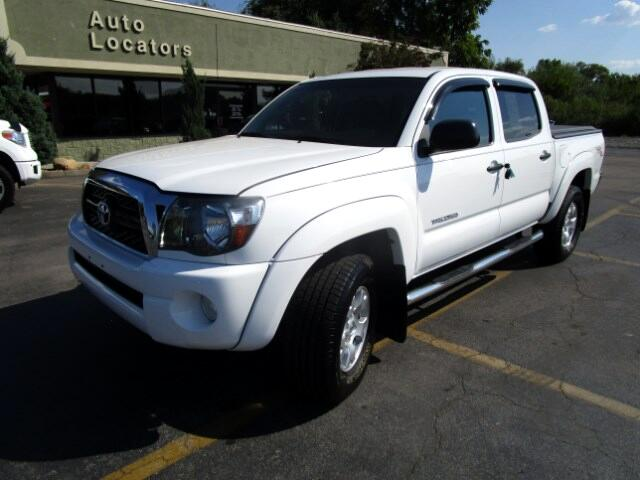 2011 Toyota Tacoma Please feel free to contact us toll free at 866-223-9565 for more information ab